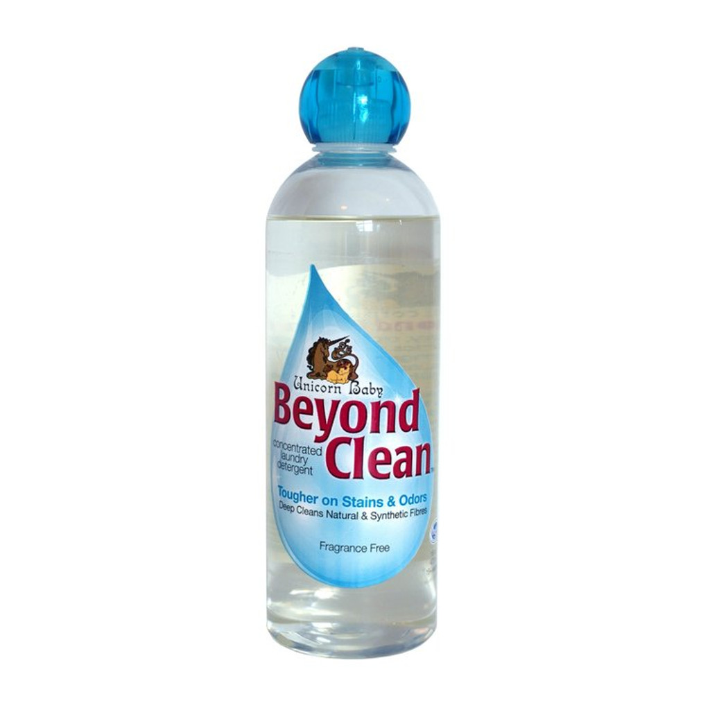 Unicorn Beyond Clean (Fragrance Free, 16 oz)