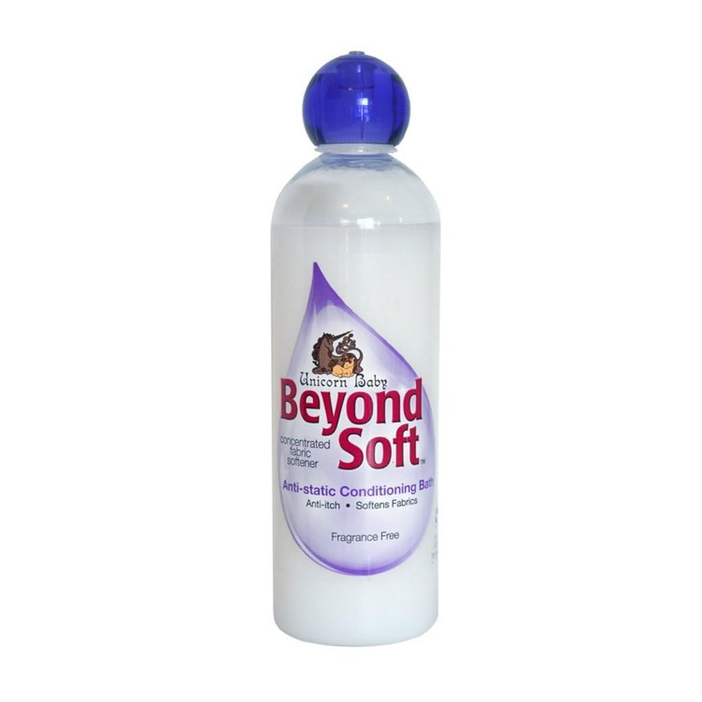 Unicorn Beyond Soft (Fragrance Free, 16 oz)