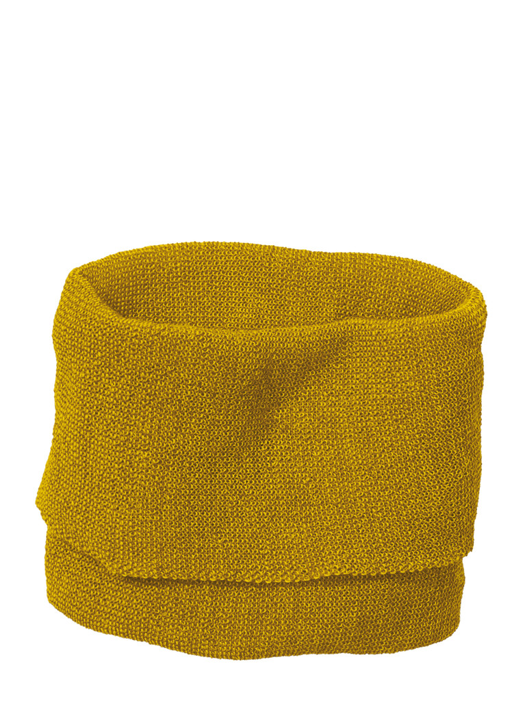 Disana Organic Wool Kids Tube Scarf