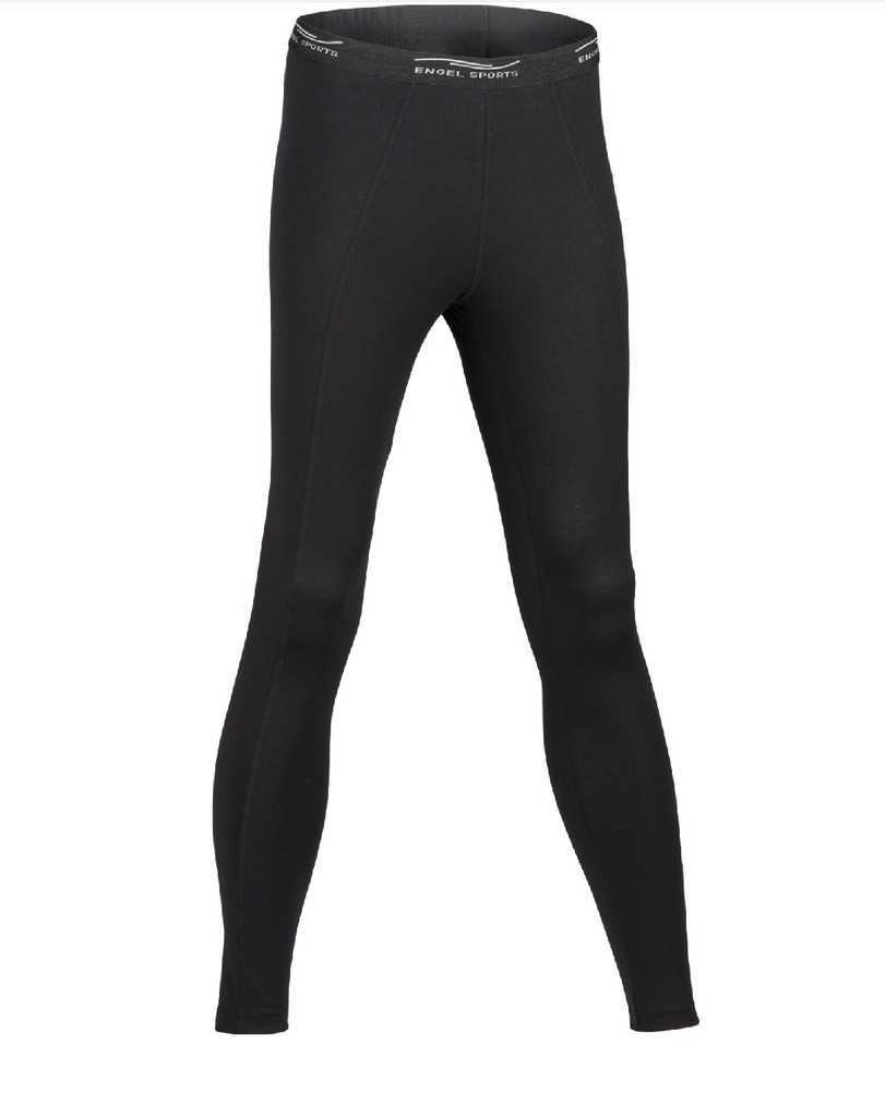 Organic Wool/ Silk Women's Leggings