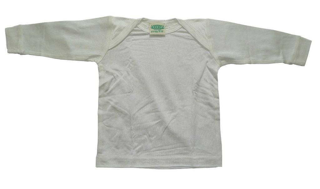 100% Pure Organic Silk