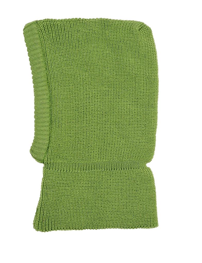Organic Merino Wool Balaclava Color: