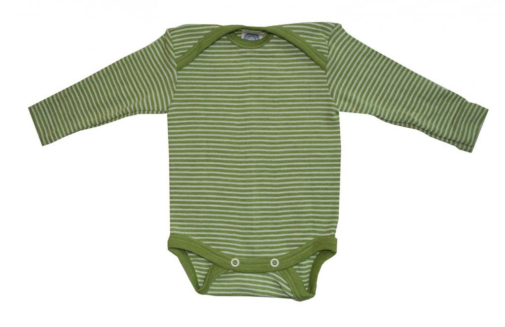 Green Striped