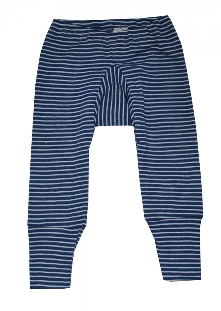 Navy Stripes