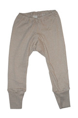 Cosilana Organic Cotton Baby Leggings