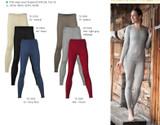 Engel Organic Wool/Silk Women's Leggings