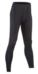 Organic Wool/ Silk Midweight Women's Leggings