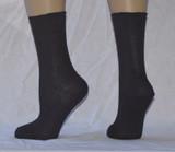 Hirsch Natur Organic Cotton/Bamboo Sport Socks for Adults
