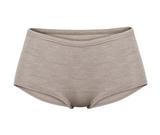Women's Underwear | Organic Merino Wool / Cotton