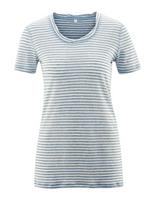 Women's Organic Linen Shirt | Alexandra