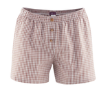 "Pajama Shorts | ""Alison"" organic cotton"
