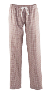 "Women's Pajama Trousers| ""Annabel"" organic cotton"