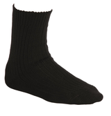 Organic Wool / Cotton Socks | Living Crafts
