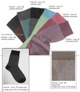 Organic Cotton Women's Socks | Grodo 32102