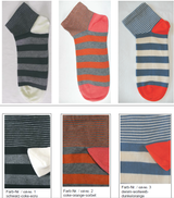 Organic Cotton Women's Socks