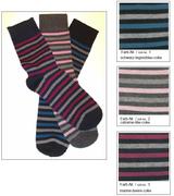 Organic Cotton Women's Socks | Grodo 32213