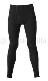 Ruskovilla Organic Merino Wool Silk Men Leggings