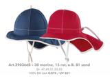 Organic Cotton Summer Hat | PurePure 2903660
