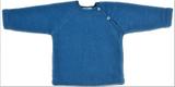 Organic Merino Wool Fleece Sweater
