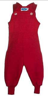 Organic Wool/ Silk Romper