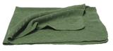 Organic Merino Wool Silk Knitted Blanket
