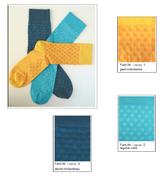 Organic Cotton Socks | Grodo 32228
