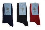 Organic Wool Kids Socks