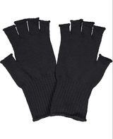 Ruskovilla Organic Merino Wool Finger-less Gloves