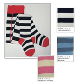 Organic Cotton Baby Kids Tights
