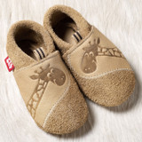 Soft-Soled Indoor Slippers