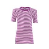 Organic Cotton Short-sleeved Shirt