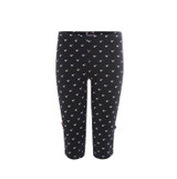 Organic Cotton Girls Leggings