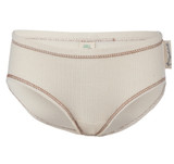 Engel Organic Cotton Girl's Briefs