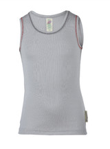 Organic Cotton Children's Singlet