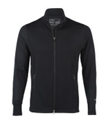 Organic Wool/ Silk Men's Zip Jacket