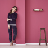 Women's Organic Cotton Pyjamas