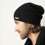 Beanie Color: Black