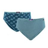 Women's Organic Cotton Briefs