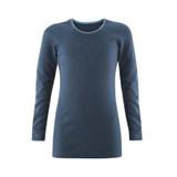 Kids organic cotton Long-sleeved shirt