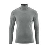 Men's Turtleneck shirt - Organic Cotton