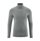 Men's Turtleneck shirt - Organic Cotton