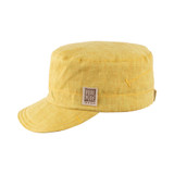 Organic Cotton Summer Hat Color: 053 mango