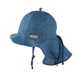 Linen Summer Hat