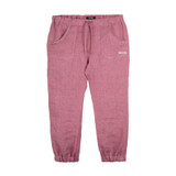 Linen Girls Trousers
