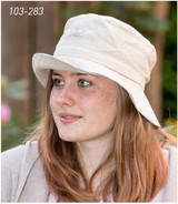 Organic Cotton Sun Hat