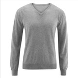 Men Sweater, Organic Cotton