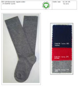 Organic Cotton Kids Socks