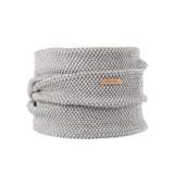 Organic Merino Wool, Cotton, Silk Kids Scarf