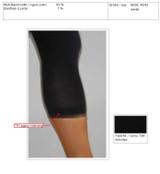Organic Cotton Women's Dress Leggings