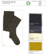 Organic Wool Cotton Women Tights
